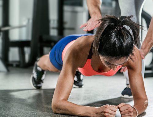 Macht Sport bewegungsfaul?